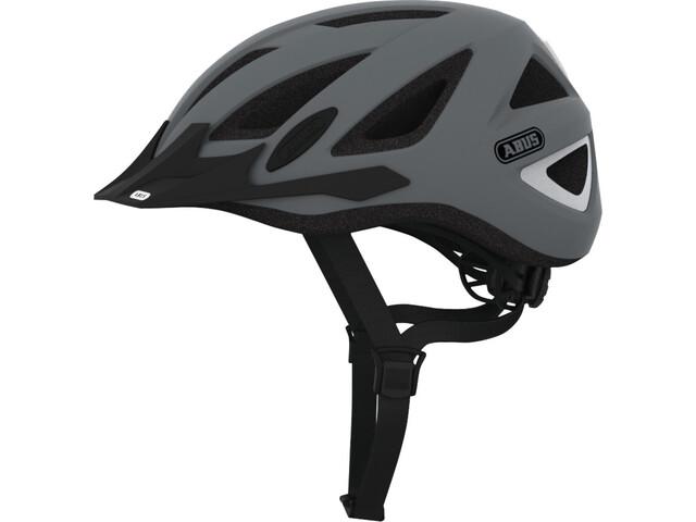 ABUS Urban-I 2.0 Cykelhjelm grå (2019) | Helmets